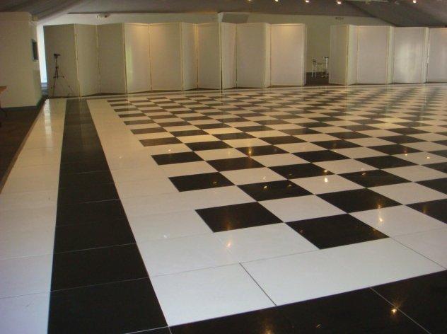 Floor Hire
