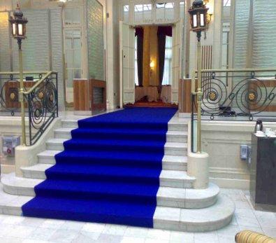 Carpet Hire