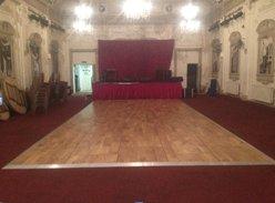 Dance Floors and Stage Decks