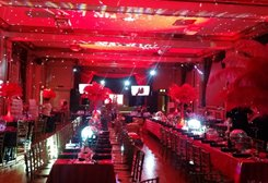 LED and Lit Dance Floor Hire